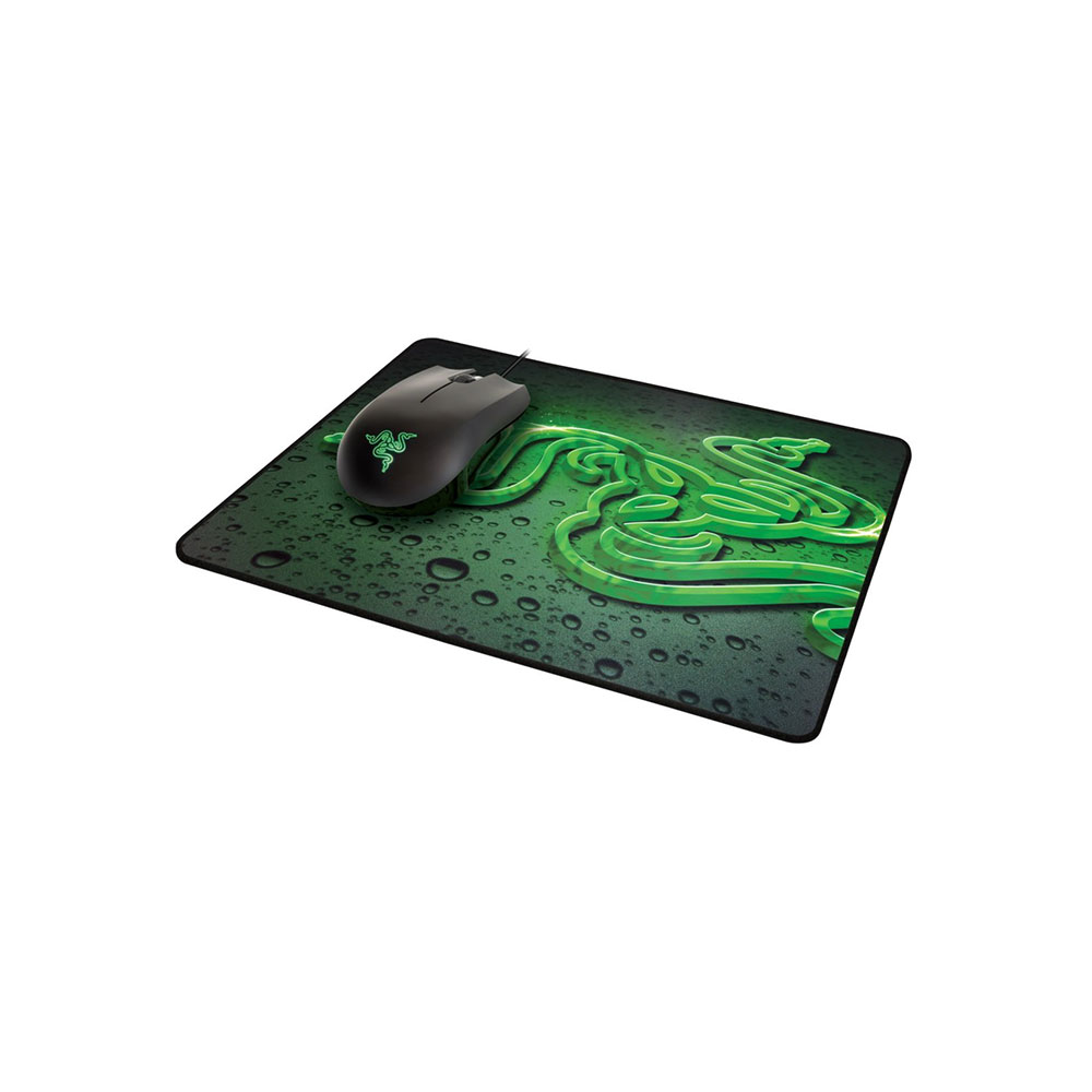 how to clean mouse pad razer goliathus