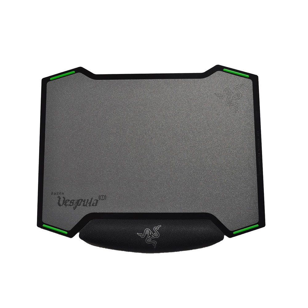 Razer Vespula Mousepad Ground Zero The Ultimate Gaming Experience Goliathus Mouse Pad Gamers Game